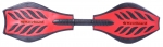 Вейвборд классик (Waveboard Classic) красный.